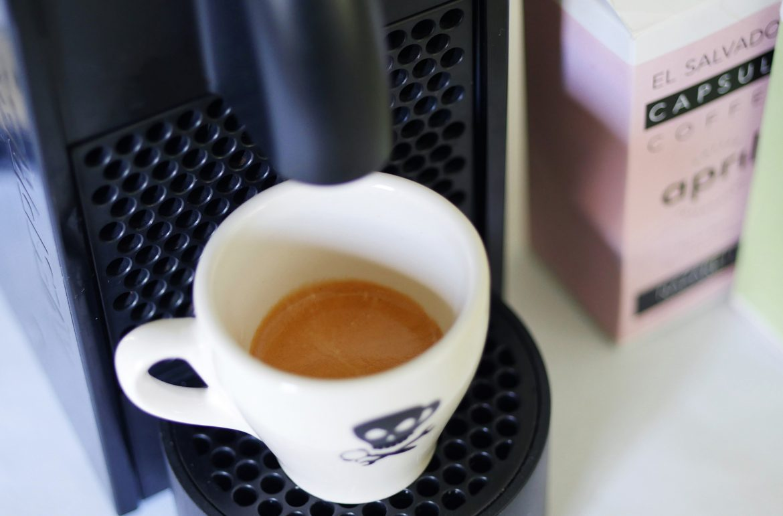 April Coffee Roasters Copenhagen pods patrik rolf