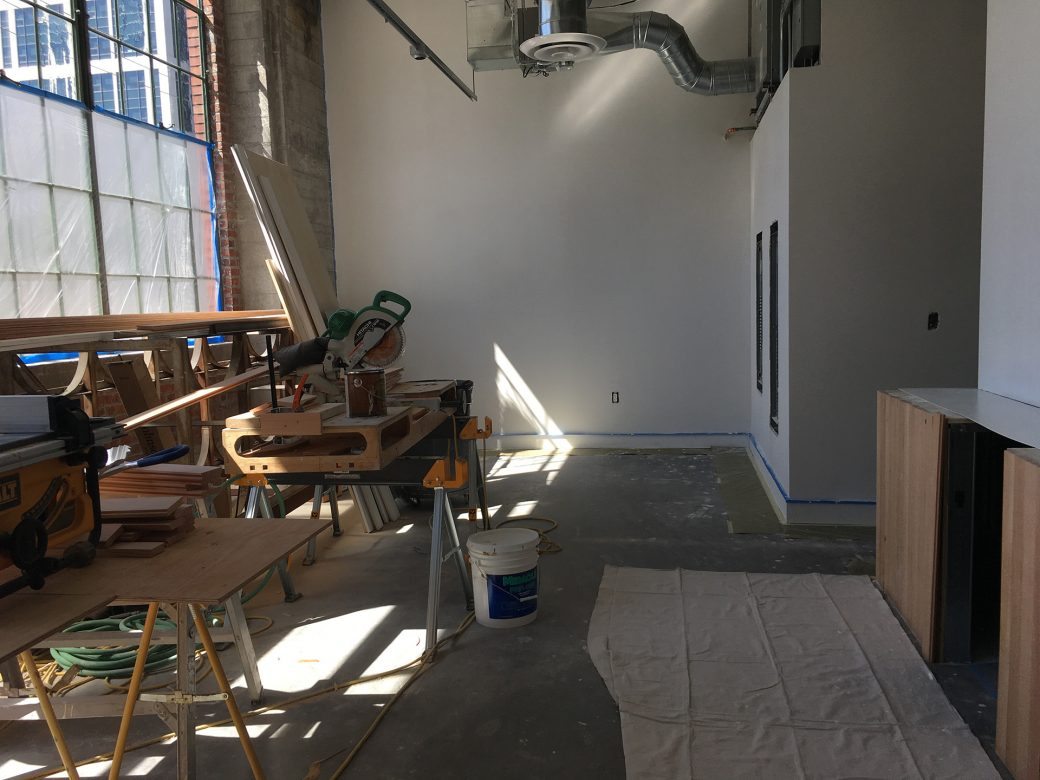 seattle coffee works washington build outs of summer