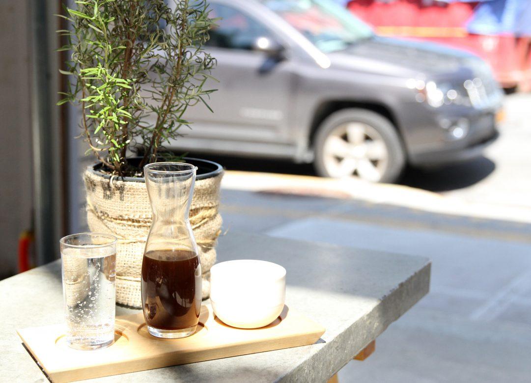 sey coffee lofted brooklyn bushwick mike wolf coffee lance schnorenberg tobias polk
