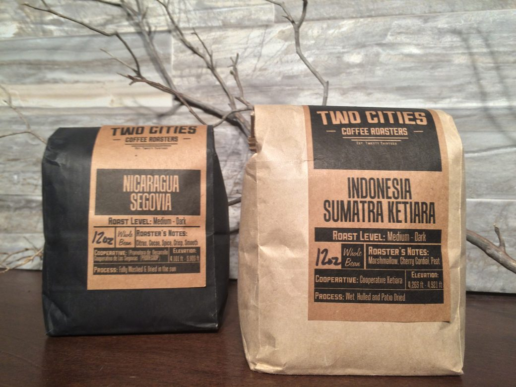 twin cities coffee roasters clovis california