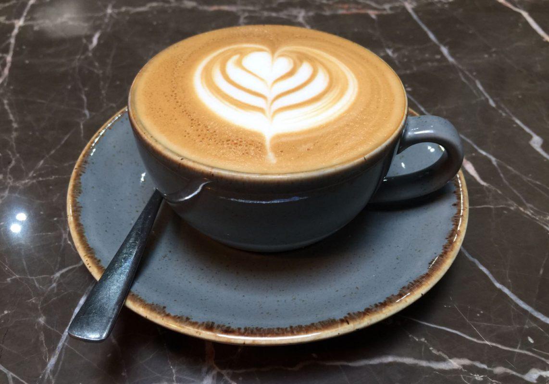 sprudge london bean wheat coffee adam handling juice sustainable