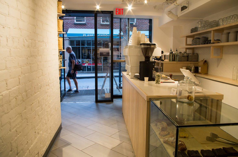 Boundless Plains Espresso New York Katrina Yentch
