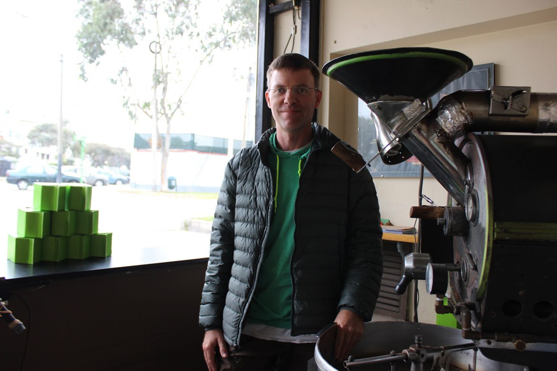 lima peru coffee guide michael light